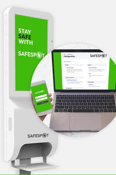 Safespot-nutika-digiekraaniga-katepuhastusjaam-tark-juhtimissusteem